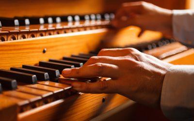 APRIL MUSIC LIST
